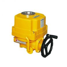 Electric drives explosion-proof 150.1500 Nm