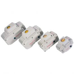 Electric drives for general performance E-09.90 Nm