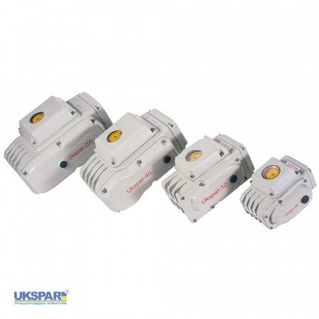 Electric drives for general performance E-10.100 Nm