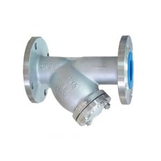 Sediment filter stainless steel flange, DN 50 / PN16