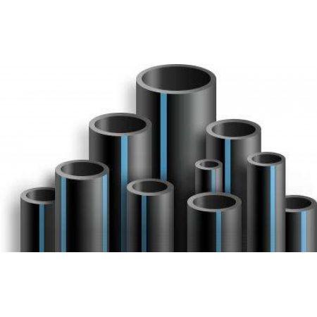 Труба полиэтиленовая для водоснабжения, Ду 500 / PN10