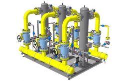 Зачем нужны 3D-модели трубопроводной арматуры?