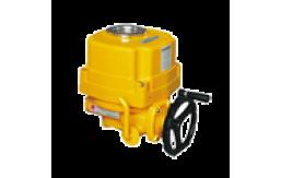Электропривод - управление трубопроводной арматурой